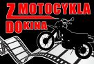 Z MOTOCYKLA DO KINA!
