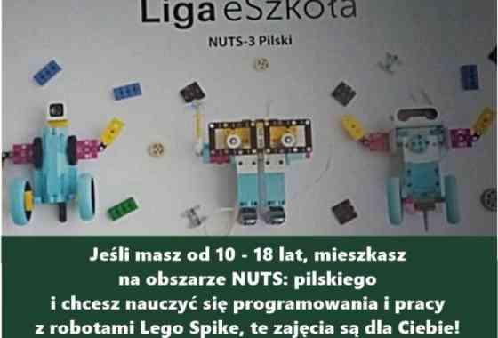 MDK uczestnikiem projektu Liga e-Szkoła - nabór do grupy projektowej