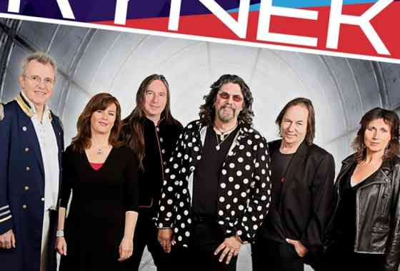 Koncert: Phil Bates & Band Electric Light Orchestra Classic