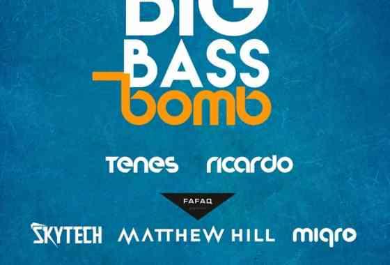BIG BASS BOMB 2019!